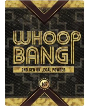WHOOP BANG 1G