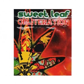 Sweet Leaf Incense 3g