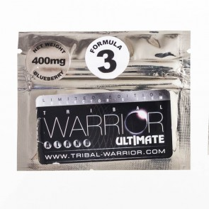 Tribal Warrior Ultimate Incense 400mg