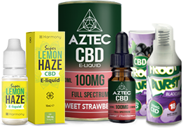 All CBD Eliquid