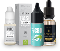 CBD Vape Additives